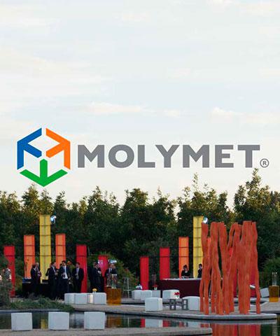Evento Molymet